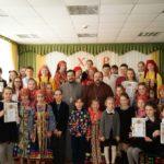 10.04.2018 Пасхальный концерт в детской школе искусств Городищенского района