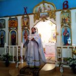 Божественная Литургия в день перенесения мощей святителя Николая Чудотворца в Бари