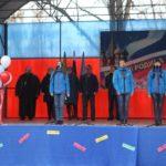 Митинг-концерт, посвященный Дню народного единства