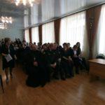 В Городище завершился III патриотический фестиваль-конкурс военно-патриотических клубов